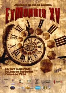 Ex Mundis 15  (2016)