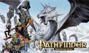 Pathfinder: Evento de Prueba @ Sede de Ludere Aude